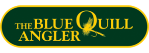 The Blue Quill Angler